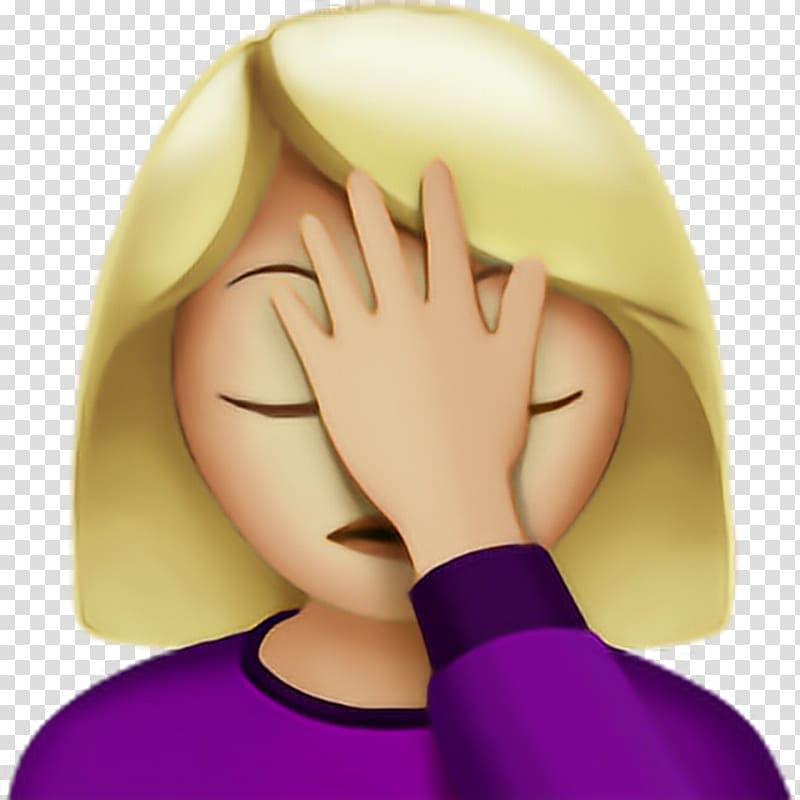 Clipart emoji with tongue out and hands by ears clip Face palm emoji, Facepalm Emojipedia iPhone, lettuce emoji ... clip