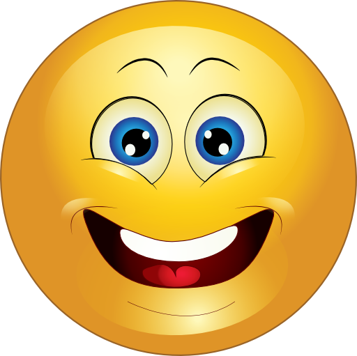 Shocked happy face clipart jpg transparent 16+ Emoticon Clipart | ClipartLook jpg transparent