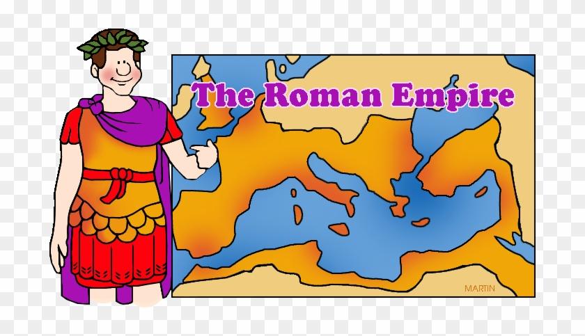 Clipart empire banner library stock Rome Clipart Roman Britain - Roman Empire Clip Art, HD Png Download ... banner library stock
