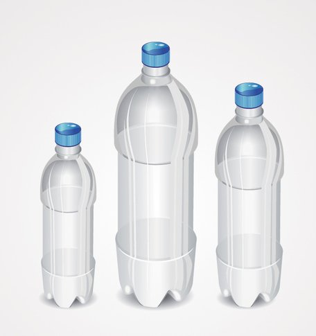 Clipart empty bottle freeuse stock Free Empty Plastic Bottle Clipart and Vector Graphics - Clipart.me freeuse stock