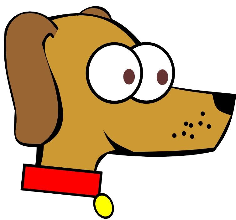 Jpg clipart gif svg transparent download Dog Cliparts - Cliparts Zone svg transparent download