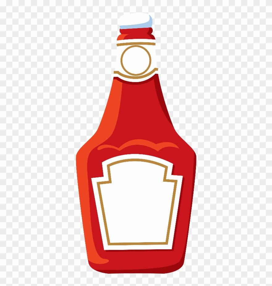 Clipart en jpg clip art stock Recipe Clipart Church Jpg Transparent Download - Ketchup Bottle Clip ... clip art stock