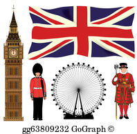 England clipart free clipart transparent library England Clip Art - Royalty Free - GoGraph clipart transparent library