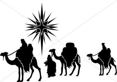 Epiphany season clipart graphic black and white library Epiphany Clipart, Epiphany Image, Epiphany Graphic - Sharefaith ... graphic black and white library