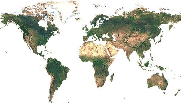 Clipart erde kostenlos banner transparent stock Weltkarten   Landkarten kostenlos – Cliparts kostenlos banner transparent stock