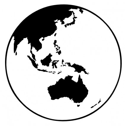Clipart erde kostenlos banner Erde Globus Ozeanien ClipArt-Vektor-ClipArt-Kostenlose Vector ... banner