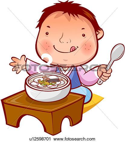 Clipart essen clipart transparent download Clip Art of , food, kitchen, pot, soup, u10984926 - Search Clipart ... clipart transparent download
