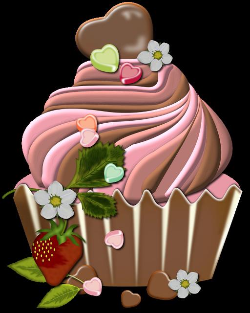 Cliparts essen und trinken image royalty free CUPCAKE | Ziyaret Edilecek Yerler | Pinterest | Küchenbilder ... image royalty free