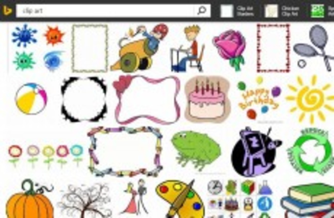Clipart etc homepage library Bad news everyone! Microsoft is getting rid of Clip Art once and for all library