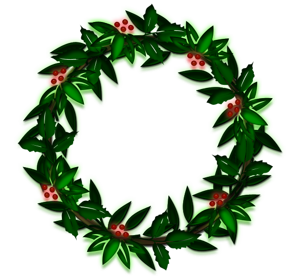Clipart evergreenwreath png transparent library Free Evergreen Garland Cliparts, Download Free Clip Art, Free Clip ... png transparent library