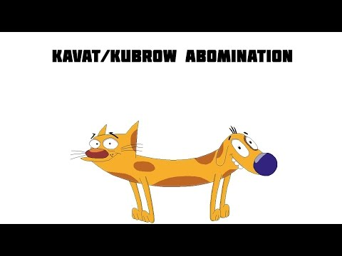 Clipart examples of abomination picture black and white How To Create a Kubrow/Kavat Abomination : Warframe picture black and white