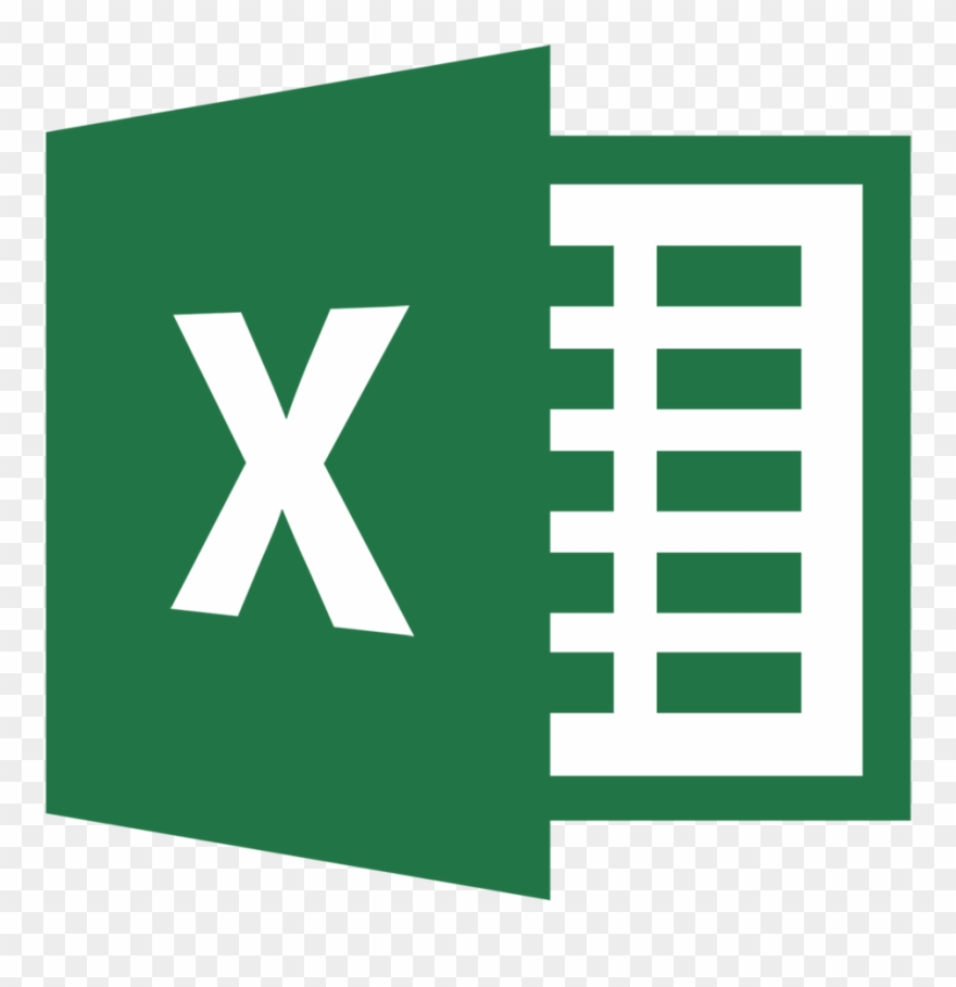 What is clipart in excel picture transparent download Programa Excel - Microsoft Excel Clipart (#1104741) - PinClipart picture transparent download