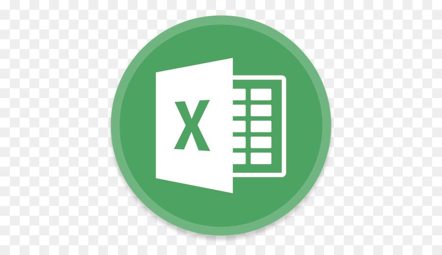 Clipart excel 2016 jpg stock Microsoft Logo clipart - Green, Text, Product, transparent clip art jpg stock