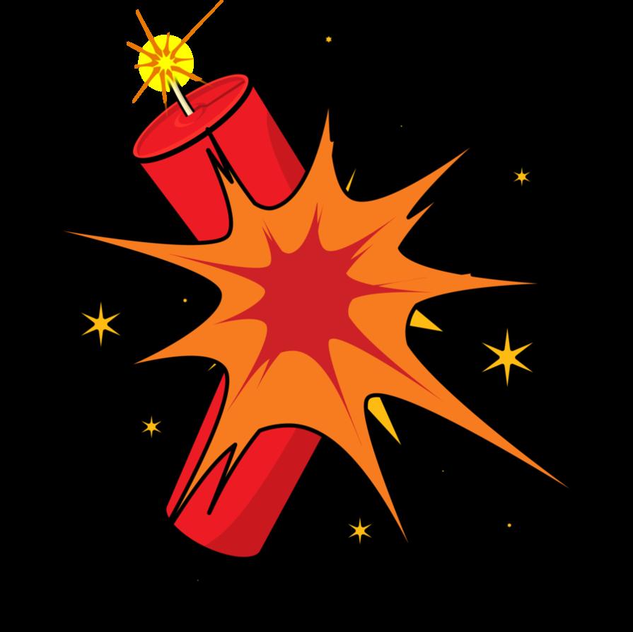 Dinomite clipart png transparent Dynamite explosion clipart danasrhn top image #31584 | Logo Designs ... png transparent