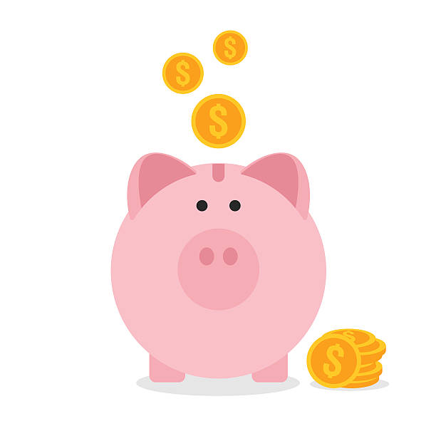 Clipart explore clip royalty free library Piggy bank saving bank clipart explore pictures – Gclipart.com clip royalty free library