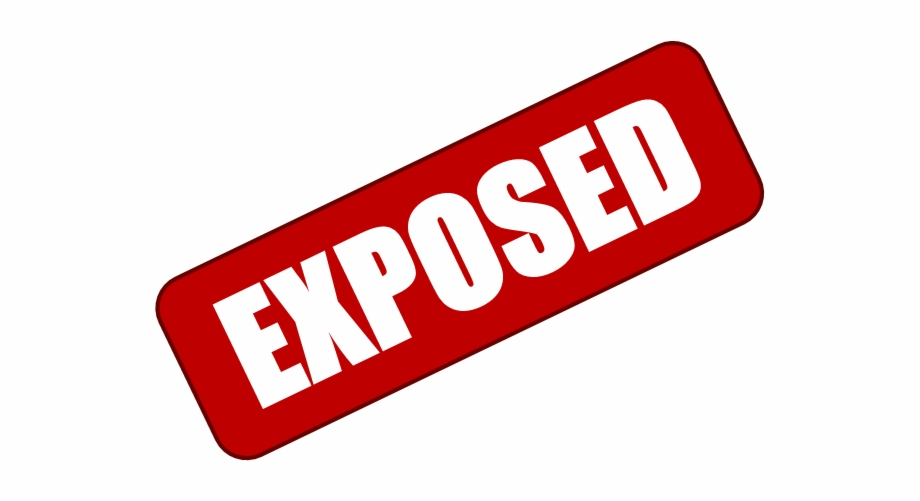 Clipart exposed pics graphic library stock Image - Exposed Sign Free PNG Images & Clipart Download #1262557 ... graphic library stock