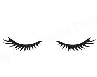 Eyelash clipart png image freeuse library Eyelashes Clipart | Free download best Eyelashes Clipart on ... image freeuse library
