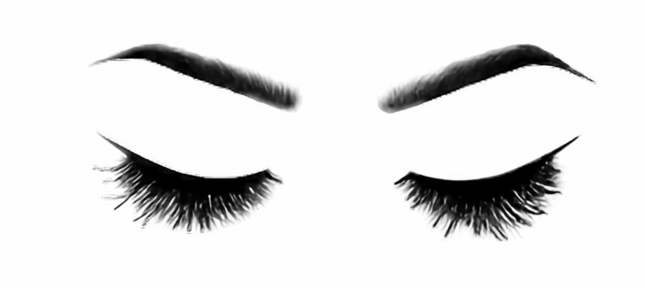 Eyelash clipart png clip royalty free library eyes #eyelashes - Brows And Lashes Logo Free PNG Images & Clipart ... clip royalty free library