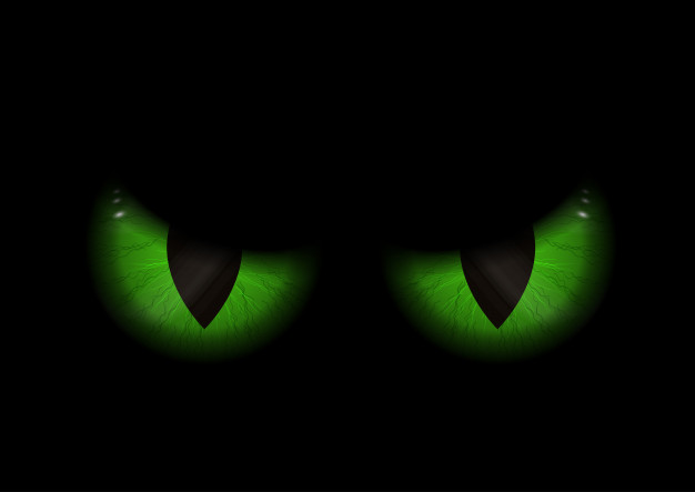 Clipart eyes in the dark creepy picture library Scary Eyes Vectors, Photos and PSD files | Free Download picture library