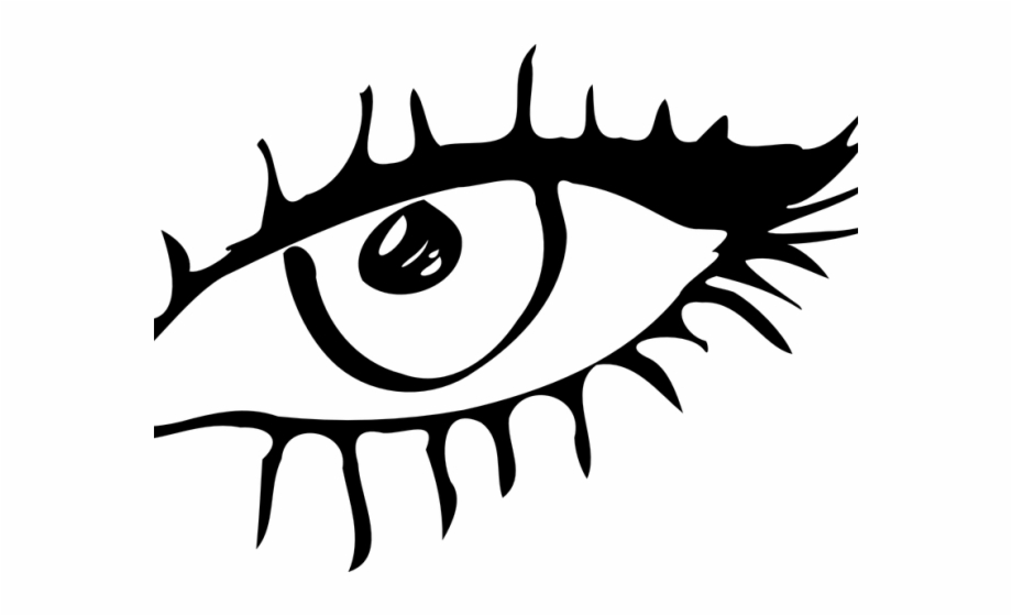 Scary Eyes Clipart - Scary Clip Art Eyes - creepy eyes png, Free PNG ... svg free library