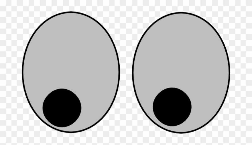 Clipart eyes looking down png transparent stock Permalink To Googly Eyes Clip Art Pumpkin Clipart - Googly Eyes ... png transparent stock