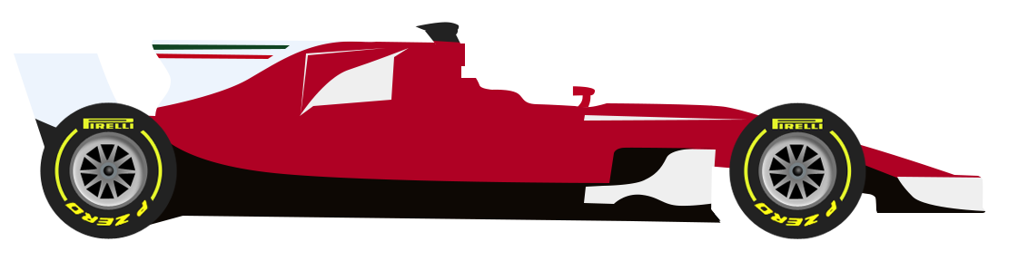 Derby car clipart clip royalty free library F1 2017 Drivers - Formula One - GP Hub clip royalty free library