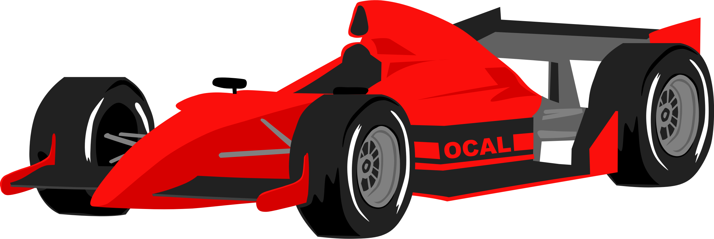 Indy race car clipart banner download Animated Race Cars | Free download best Animated Race Cars on ... banner download