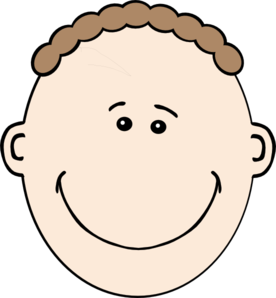 Clipart fave clipart free library Man Face Clip Art at Clker.com - vector clip art online, royalty ... clipart free library