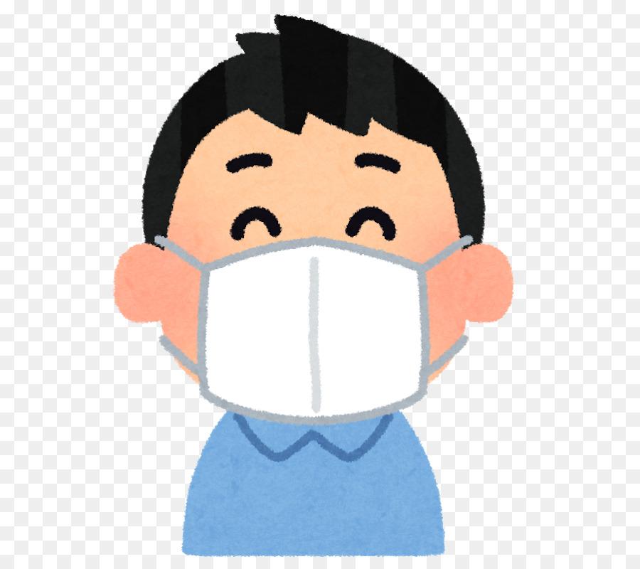 Clipart face mask image transparent Mouth Cartoon clipart - Mask, Face, Nose, transparent clip art image transparent