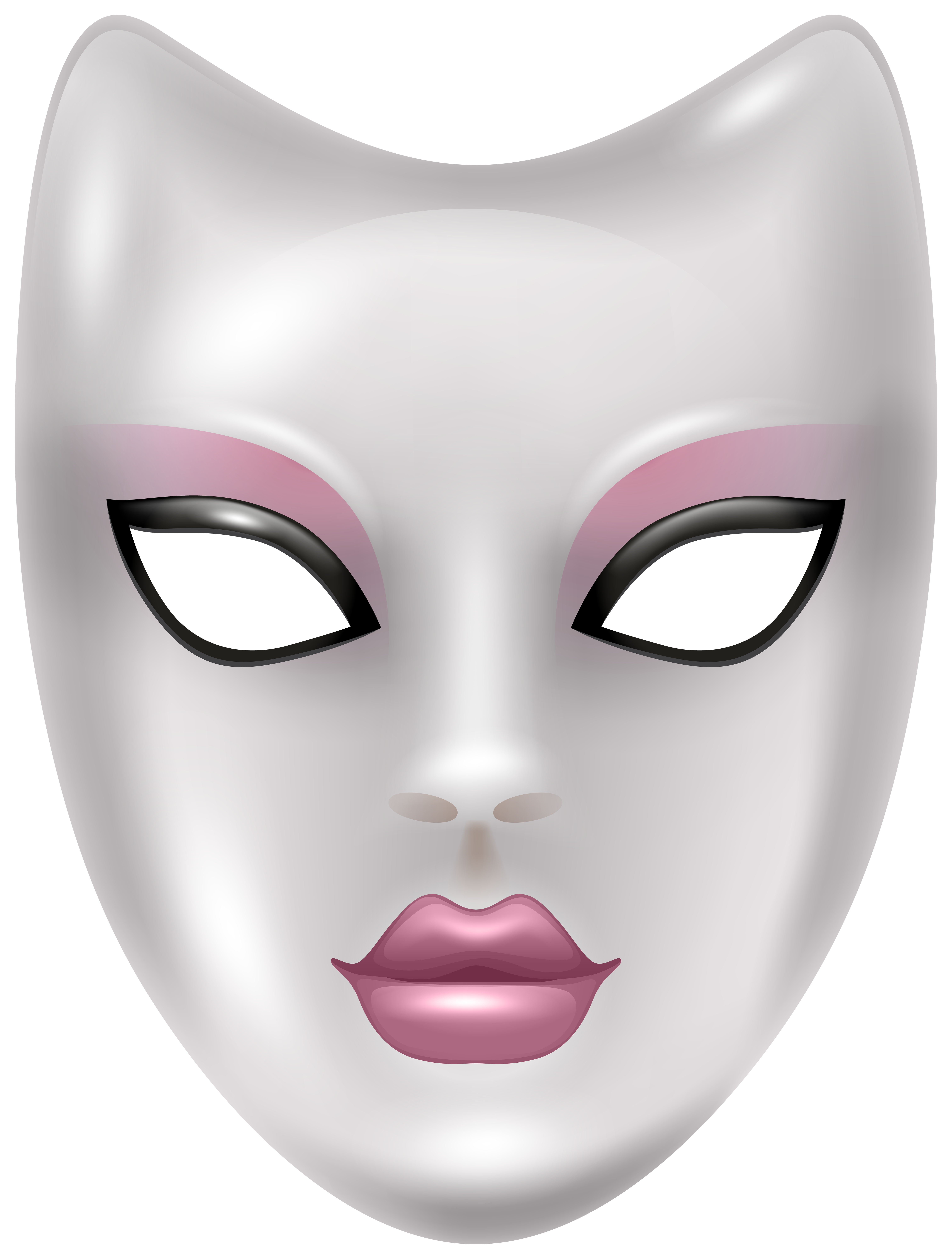 Clipart face mask jpg royalty free download Carnival Face Mask PNG Clip Art Image | Gallery Yopriceville - High ... jpg royalty free download