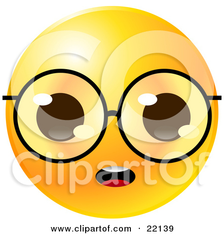 Clipart face with big mouth graphic download Clipart Illustration of a Yellow Emoticon Face With His Mouth Wide ... graphic download