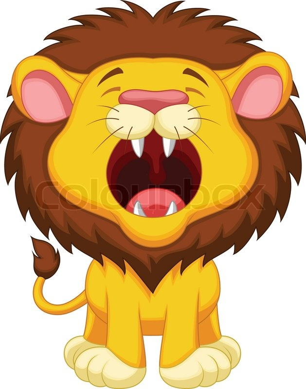 Clipart face with big mouth clipart free download Lion open big mouth clipart - ClipartFest clipart free download