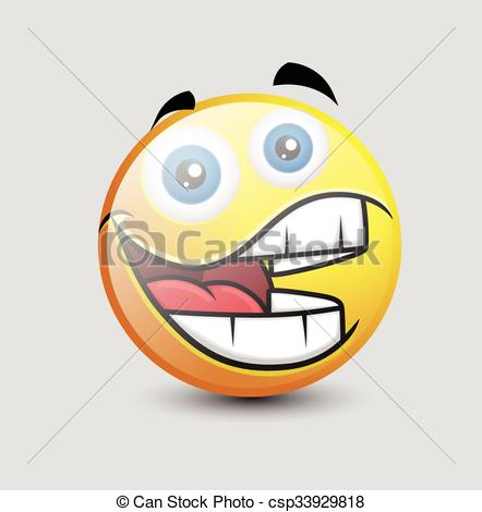 Clipart face with big mouth clip art royalty free library Clipart face with big mouth - ClipartFest clip art royalty free library