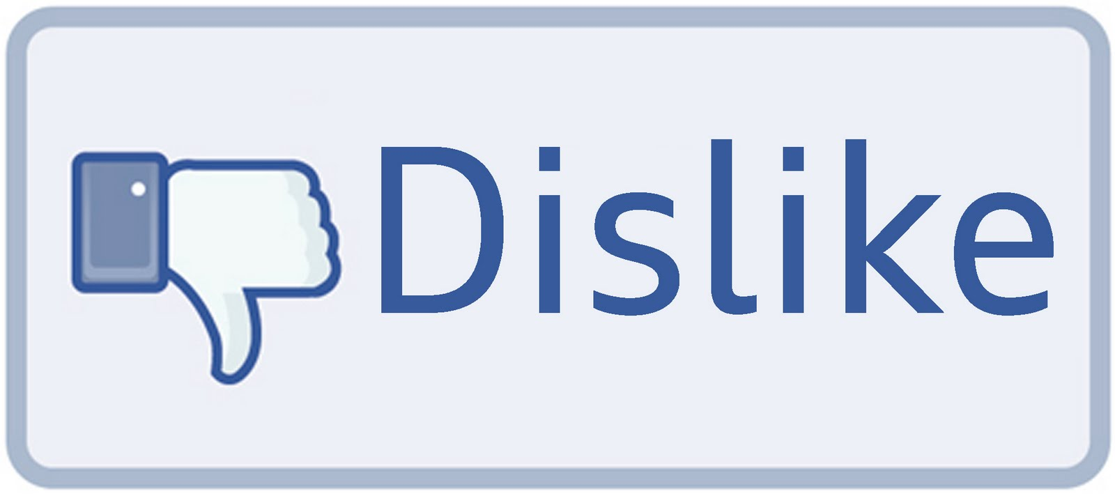 Clipart facebook dislike logo clip library Conversion Rate Optimization Blog - Page 2 clip library