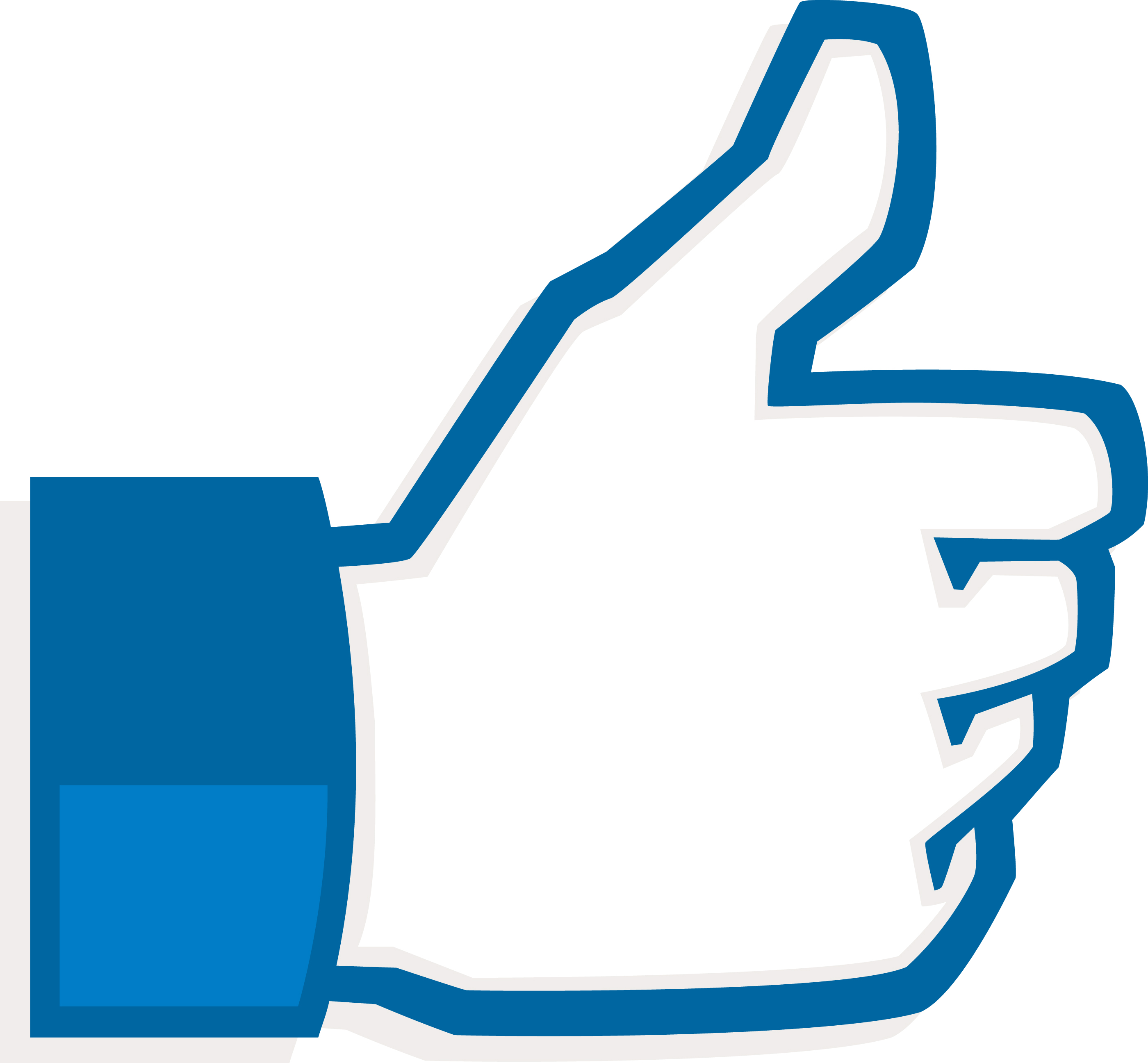 Clipart facebook dislike logo freeuse library Facebook like button clipart - ClipartFest freeuse library