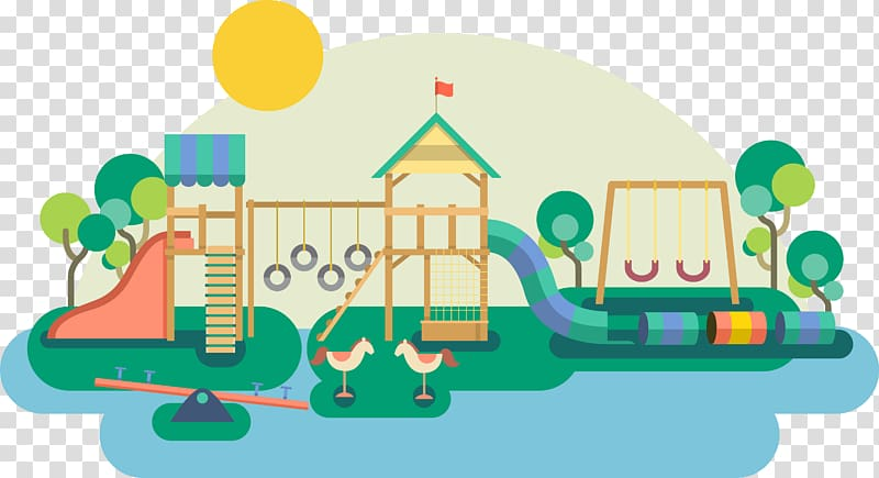 Clipart facilities svg transparent stock Playground Toy , Recreational toy facilities for children ... svg transparent stock