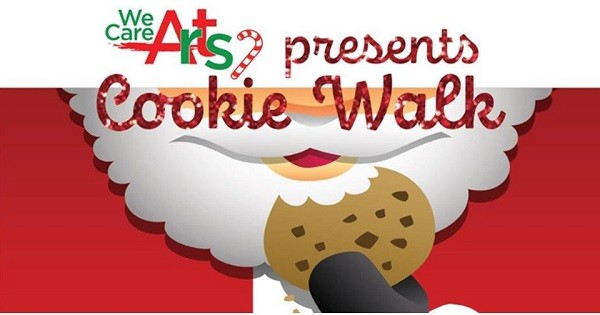 Clipart factory dayton ohio clip stock Cookie Walk Homemade Cookie Sale clip stock