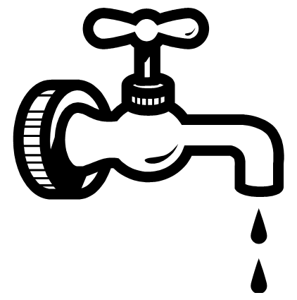 Tap clipart free