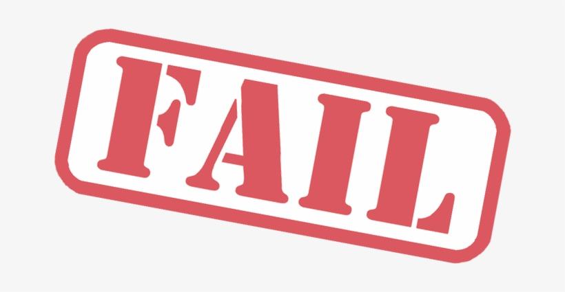 Clipart failure graphic transparent library Fail Clipart Stamp - Transparent Failure Clip Art - Free Transparent ... graphic transparent library