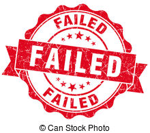 Clipart failure clip free stock Failed Clipart and Stock Illustrations. 17,785 Failed vector EPS ... clip free stock