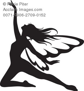 Clipart fairy printables image library stock 17 Best ideas about Fairy Silhouette on Pinterest   Fairy jars ... image library stock
