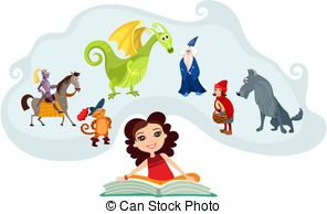 Clipart fairy tale jpg freeuse download Fairy tale Clipart and Stock Illustrations. 51,929 Fairy tale vector ... jpg freeuse download