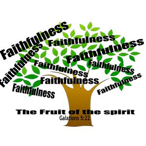Clipart faithfullness banner freeuse Faithfulness Tree clipart, cliparts of Faithfulness Tree free ... banner freeuse