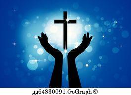 Clipart faithfullness vector freeuse library Faithful Clip Art - Royalty Free - GoGraph vector freeuse library