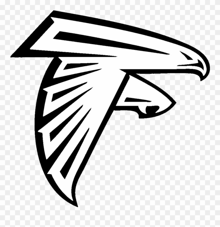 Clipart falcons svg download Football Nfl Atlanta Falcons Clipart (#2969869) - PinClipart svg download