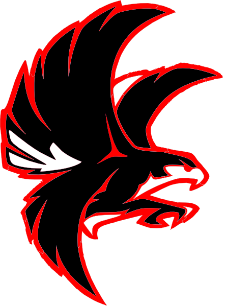 Clipart falcons vector freeuse stock Atlanta Falcons Great Falcon Clipart X Of The Day Transparent Png ... vector freeuse stock