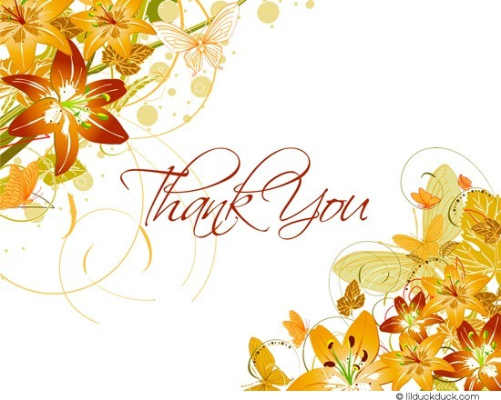 Clipart fall thank you clip library download 50 Thank You Images For Email, Facebook & Instagram clip library download