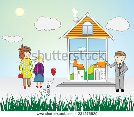 Clipart family 3 girls 1 boy clip free library 3 Girls 1 Boy Standing Front Stock Vector 304081847 - Shutterstock clip free library