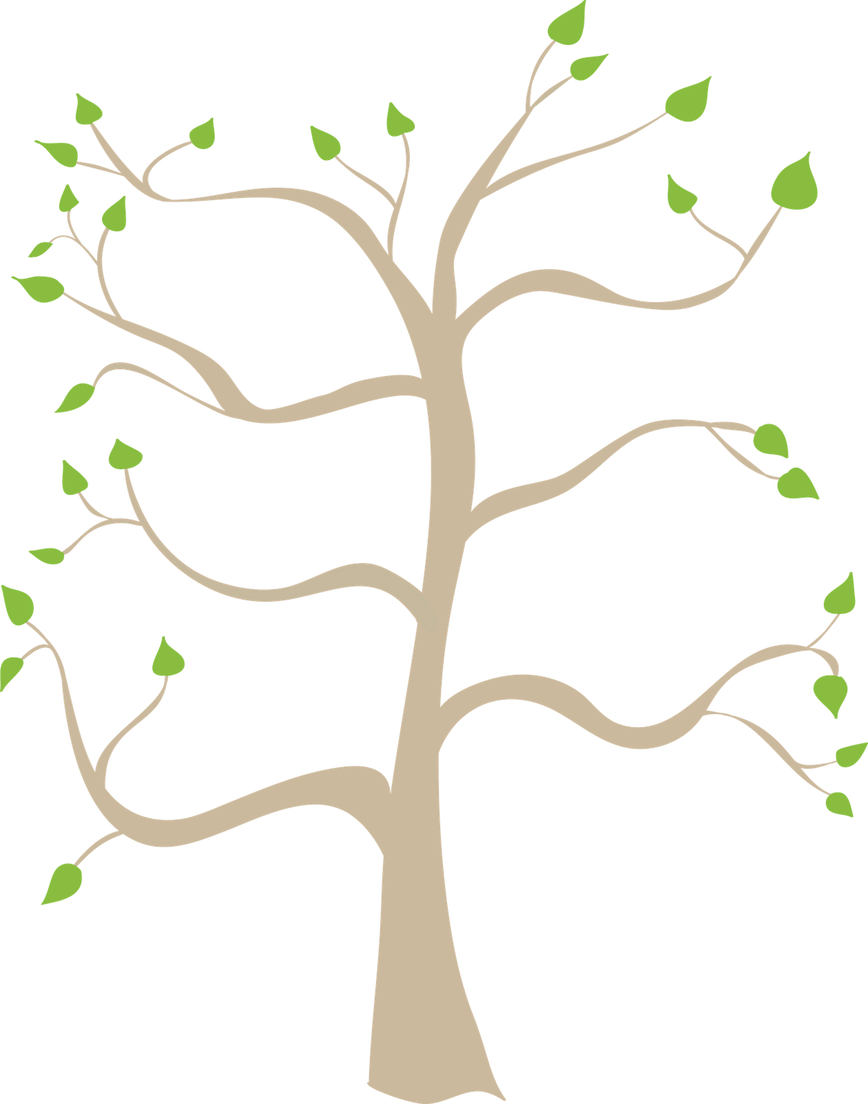 Clipart family tree maker vector free library Goyette-Houde Family Tree | Research on Goyette-Houde-Arns-McNamra vector free library