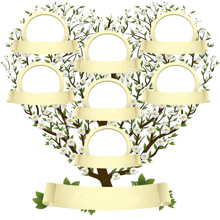 Clipart family tree maker png black and white download Family Tree Maker Online make it and sell it | Family Tree Maker ... png black and white download